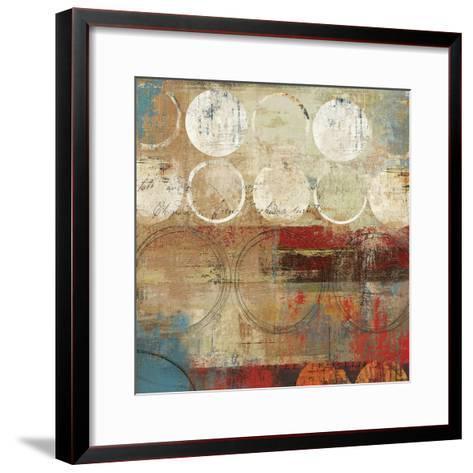 Advice I-Sloane Addison ?-Framed Art Print