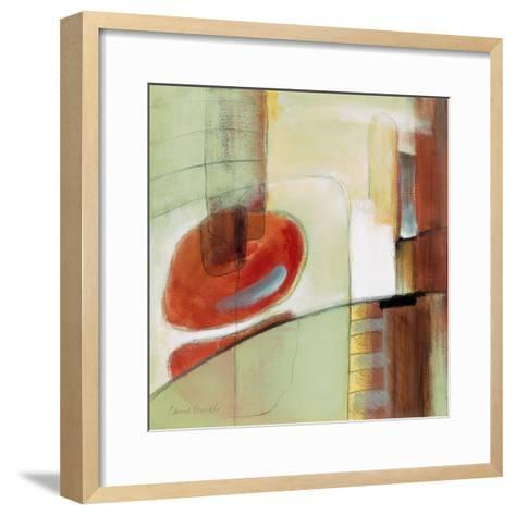 Afternoon in the City I-Lanie Loreth-Framed Art Print