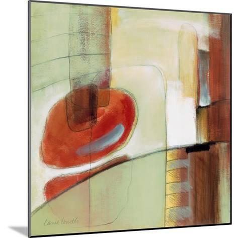Afternoon in the City I-Lanie Loreth-Mounted Premium Giclee Print