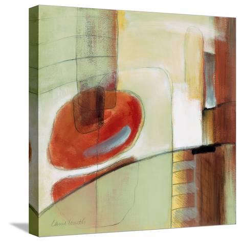 Afternoon in the City I-Lanie Loreth-Stretched Canvas Print