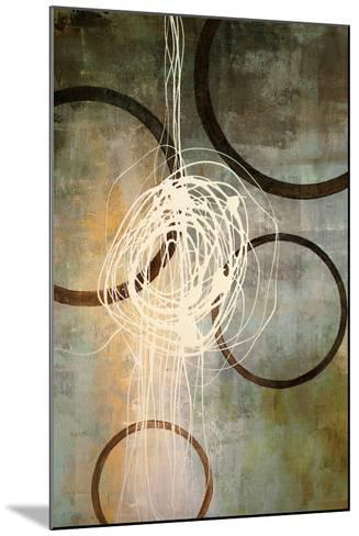 Connections II-Michael Marcon-Mounted Premium Giclee Print
