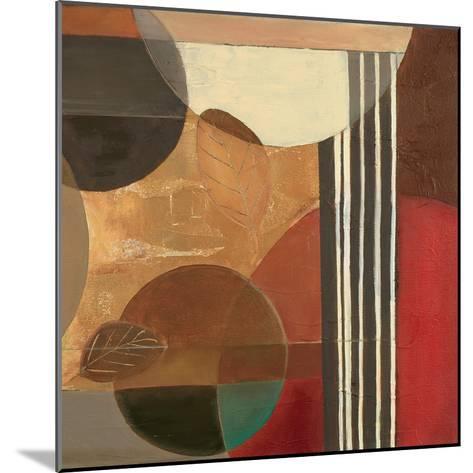 Visionary IV-Patricia Pinto-Mounted Premium Giclee Print