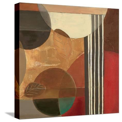 Visionary IV-Patricia Pinto-Stretched Canvas Print
