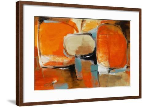 All Jazzed Up-Lanie Loreth-Framed Art Print