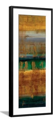 The World as We Know it II-Lanie Loreth-Framed Art Print
