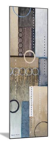 Colors of Rain I-Michael Marcon-Mounted Premium Giclee Print