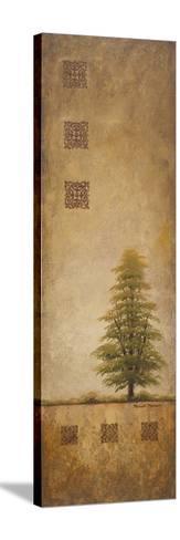 Chippewa Tree II-Michael Marcon-Stretched Canvas Print