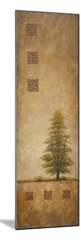 Chippewa Tree II-Michael Marcon-Mounted Art Print