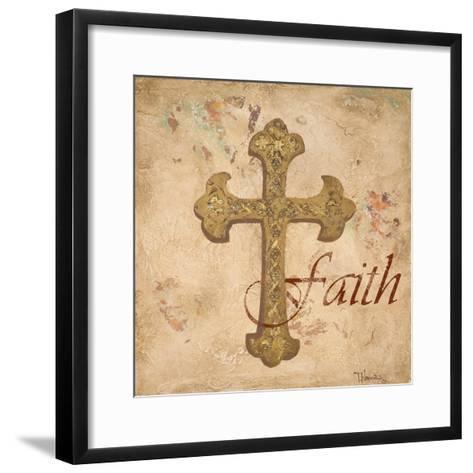 Faith-Tiffany Hakimipour-Framed Art Print