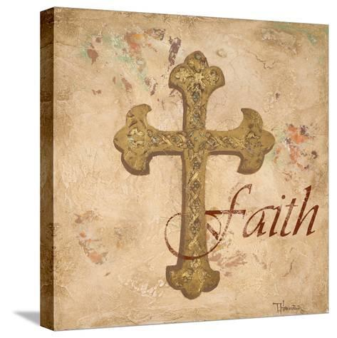Faith-Tiffany Hakimipour-Stretched Canvas Print