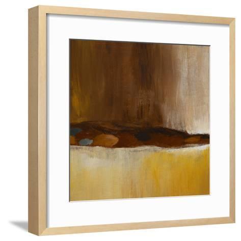 Hidden Passage II-Lanie Loreth-Framed Art Print