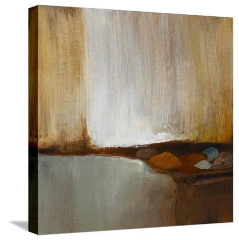 Hidden Passage I-Lanie Loreth-Stretched Canvas Print