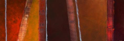 Infinity II-Lanie Loreth-Stretched Canvas Print