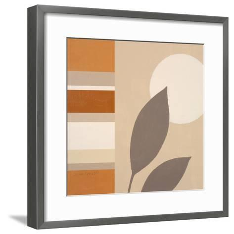 City Abode I-Lanie Loreth-Framed Art Print