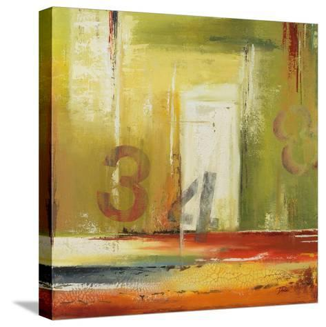 House 34-Patricia Pinto-Stretched Canvas Print
