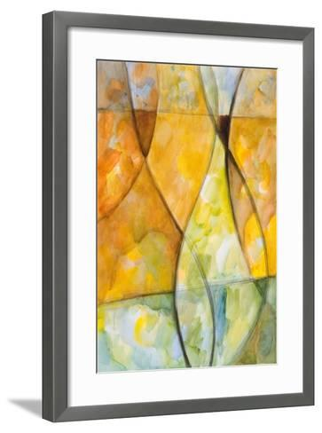 Lyrical I-Lanie Loreth-Framed Art Print