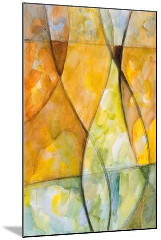 Lyrical I-Lanie Loreth-Mounted Premium Giclee Print