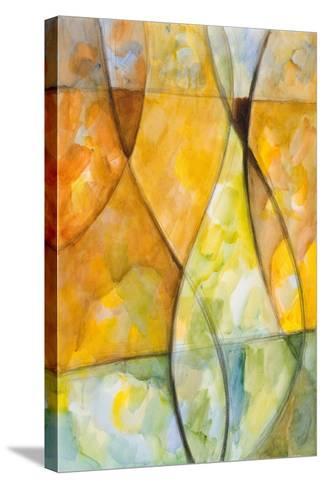 Lyrical I-Lanie Loreth-Stretched Canvas Print