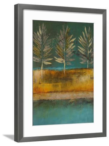 Midnight Island I-Lanie Loreth-Framed Art Print
