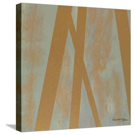 Golden Angle II-Hakimipour-ritter-Stretched Canvas Print