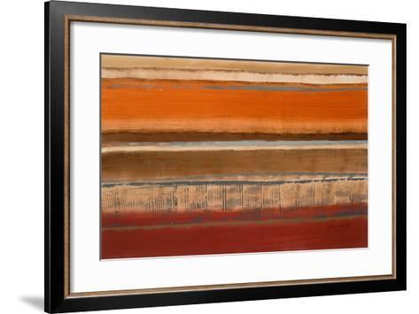 Solar Journey II-Lanie Loreth-Framed Art Print