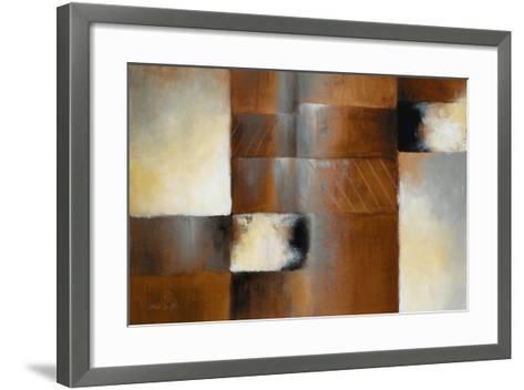 Seven Thirty Five AM-Lanie Loreth-Framed Art Print