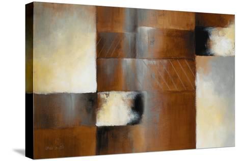 Seven Thirty Five AM-Lanie Loreth-Stretched Canvas Print