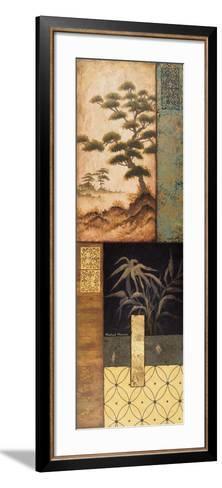 Somewhere in Japan I-Michael Marcon-Framed Art Print