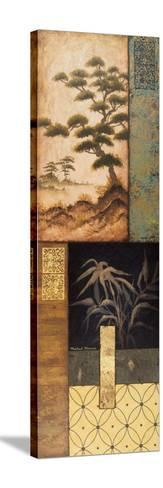 Somewhere in Japan I-Michael Marcon-Stretched Canvas Print