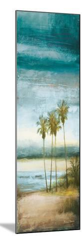 After the Storm-Michael Marcon-Mounted Premium Giclee Print