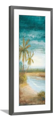 Return to the Sea-Michael Marcon-Framed Art Print