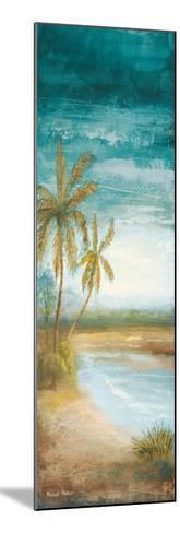 Return to the Sea-Michael Marcon-Mounted Premium Giclee Print
