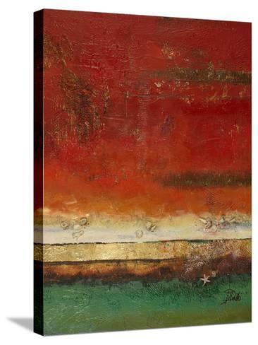 Sea Landscapes I-Patricia Pinto-Stretched Canvas Print