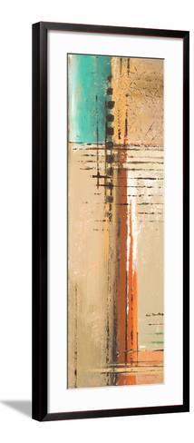 Energy Panel I-Patricia Pinto-Framed Art Print
