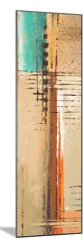 Energy Panel I-Patricia Pinto-Mounted Premium Giclee Print
