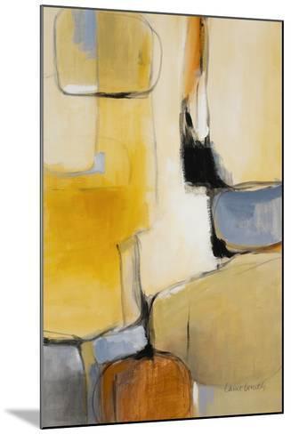Gold Canyon III-Lanie Loreth-Mounted Art Print