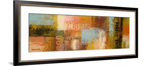 Departures I-Michael Marcon-Framed Art Print