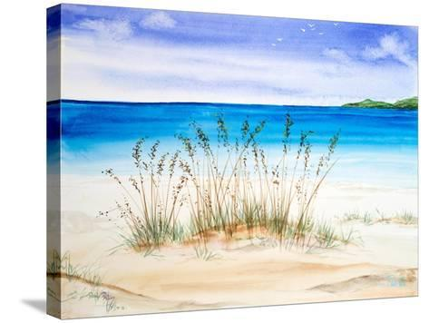 July I--Stretched Canvas Print