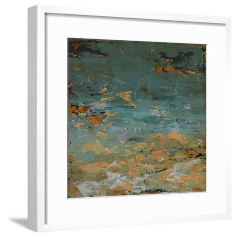 Under the Sycamores II-Lanie Loreth-Framed Art Print