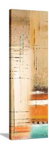 Energy Panel II-Patricia Pinto-Stretched Canvas Print