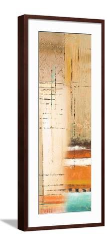 Energy Panel II-Patricia Pinto-Framed Art Print