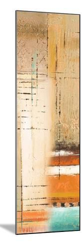 Energy Panel II-Patricia Pinto-Mounted Premium Giclee Print