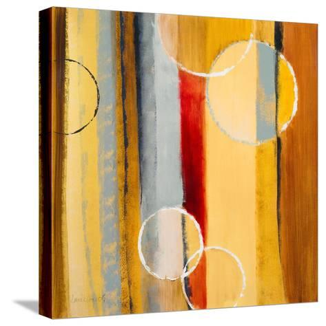Orbiting Moons III-Lanie Loreth-Stretched Canvas Print