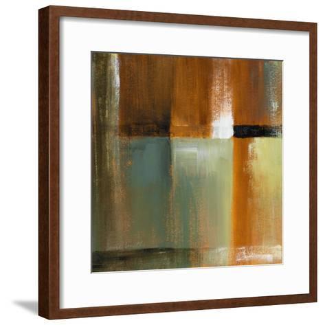 Sonoran Shadows IV-Lanie Loreth-Framed Art Print