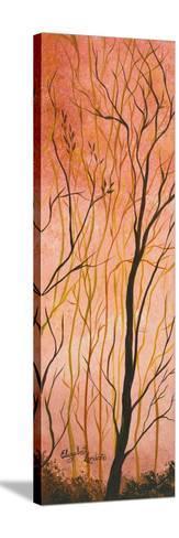Wildwood IV-Elizabeth Londono-Stretched Canvas Print