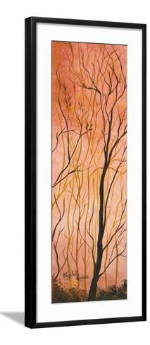Wildwood IV-Elizabeth Londono-Framed Art Print