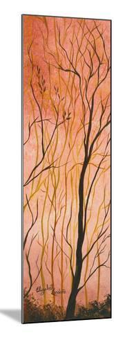 Wildwood IV-Elizabeth Londono-Mounted Art Print