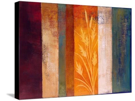Spice II-Vivien Rhyan-Stretched Canvas Print