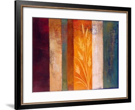 Spice II-Vivien Rhyan-Framed Art Print