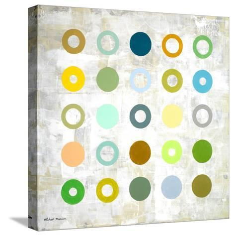Spring Days II-Michael Marcon-Stretched Canvas Print